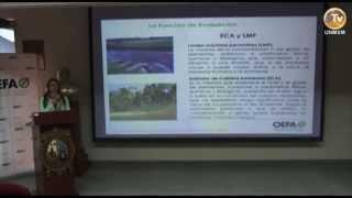 Tema: Capacitación en Fiscalización Ambiental 2015  OEFA