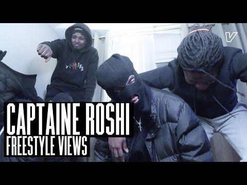 Youtube: CAPTAINE ROSHI – 09 | FREESTYLE VIEWS
