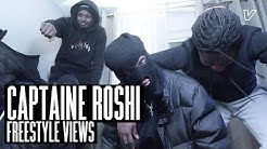CAPTAINE ROSHI - 09 | FREESTYLE VIEWS
