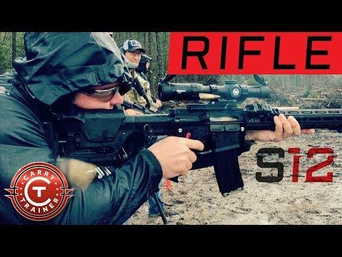 S12 Rifle Training | Myrtle Beach - SC