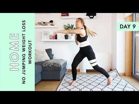 day-9:-no-jumping-weight-loss-workout-(home-workout-challenge)