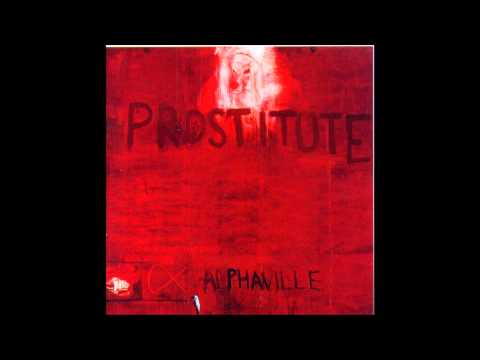 Alphaville - Some People