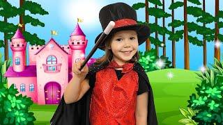 Magic Wand Song | Kids Songs & Nursery Rhymes