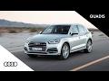 Audi Q5 | Prueba / Test / video en español | quadis.es