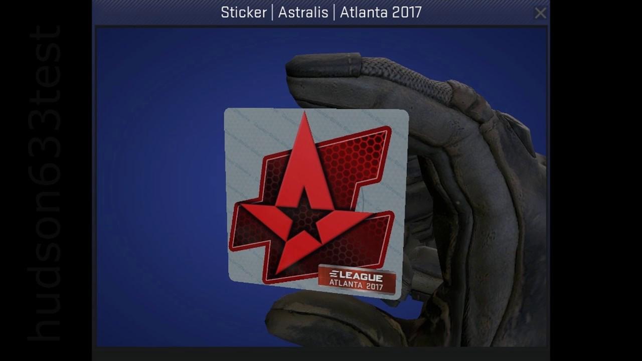 Atlanta Csgo
