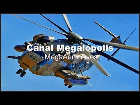 INTERNACIONAL (Helicpteros)  -  Documentales