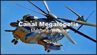 INTERNACIONAL (Helicópteros)