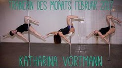 SPOVE Sportmotivation: Pole Dance & Aerial Hoop mit Katharina Vörtmann vom PoleParadise