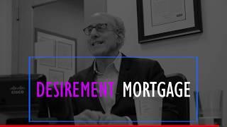 Desirement Coach | Mortgage Myth - Facebook Ad
