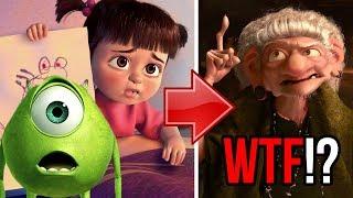 3 heftige FILM-THEORIEN die dein Leben verändern! (vielleicht)
