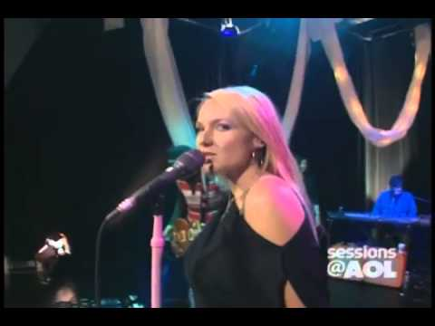 JEWEL-Intuition (Sessions@AOL Performance)