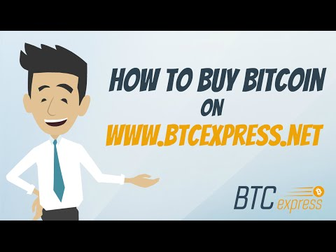 How to Buy & Sell Bitcoin