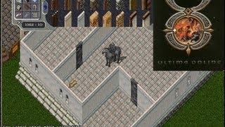 Ultima Online With Scott - Episode 13 - House Customization Part 1