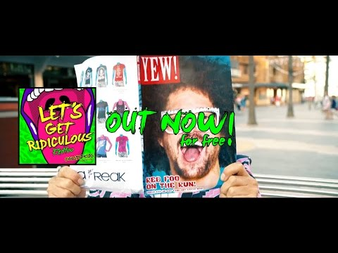Redfoo - Let's Get Ridiculous (BOOSTEDKIDS Concept Remix) [FREE DOWNLOAD]