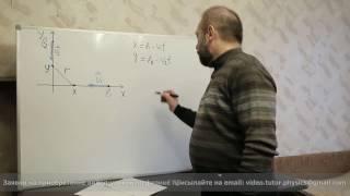 Физика. Урок № 8. Кинематика. Задача на сближение. Ч.2