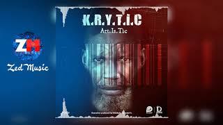 K.R.Y.T.I.C - ART.IS.TIC  [Official Audio] Zambian Music 2018