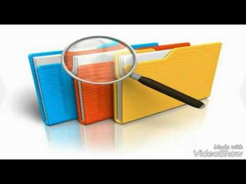 Vlog 7 - Mengenal Dokumen Keluarga