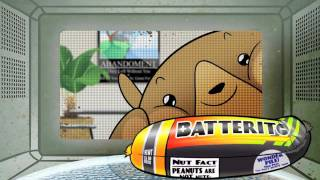 BATTLE BEARS BLAST Game Intro