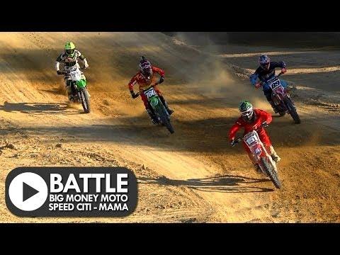 BATTLE: Big Money Moto - Speed Citi / MAMA (MXPTV)