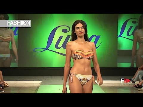LUNA – IT'S TRENDS O'CLOCK 2017 MAREDAMARE 2016 – Fashion Channel
