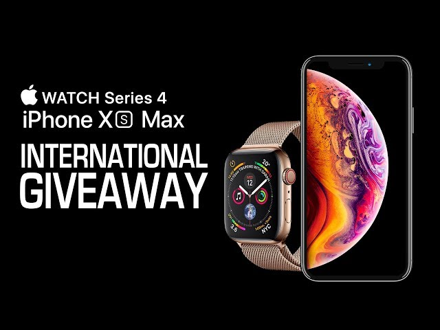 Iphone xs giveaway india