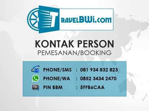 Travel Banyuwangi - 0852 3434 2470