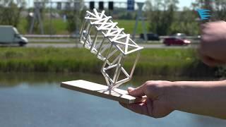 Teaser Overbetuwe Toren route Alphons ter Avest 2019