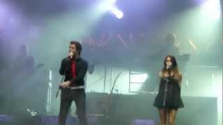 Teen Angels Israel 2011- voy por mas+dance