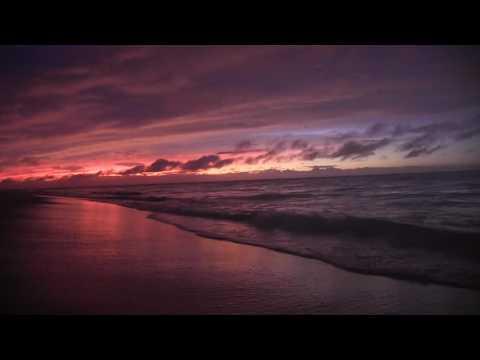 Midway Atoll Sunset