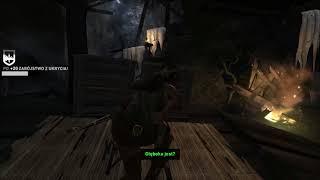 Zagrajmy w Tomb Raider part 3