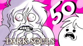 Oney Plays Dark Souls - PART 50 - I genuinely get upset :( thumbnail