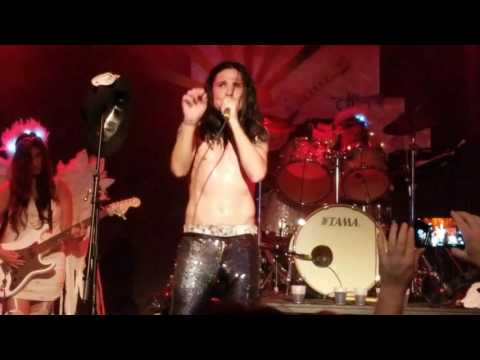 "Corey Feldman ""Cry Little Sister"" LIVE - New Orleans, LA (7-28-2017)"