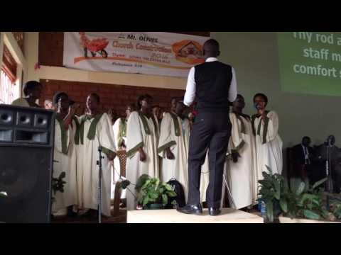 Mt. Olives SDA Church,  Naalya Uganda