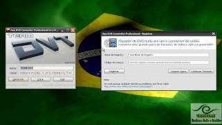 Como baixar instalar e ativar o Any DVD Converter Professional
