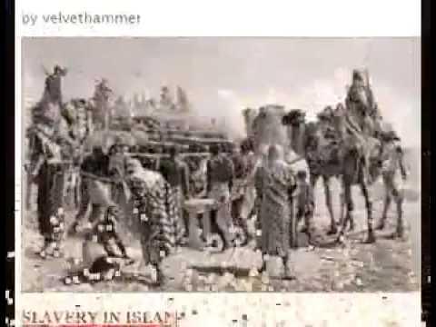 Slavery and America  The Origin   the Arab Slave Trade and 140  million slaves