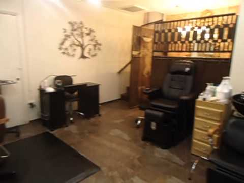 The Salon Hair And Nails By Sherrill Graff In Boulder City Nevada Youtube