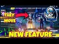 NEW FEATURES SKINS NOW TALK IN FORTNITE WITH GHOSTNINJA mp3