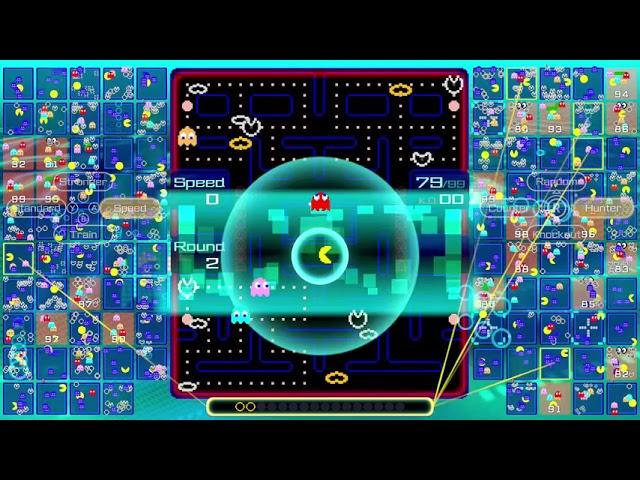 QuickLook [0752] Switch - Pac-Man 99