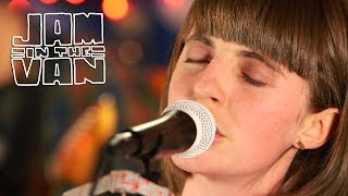 "WILD ONES - ""Dim the Lights"" (Live in Austin, TX 2015) #JAMINTHEVAN"