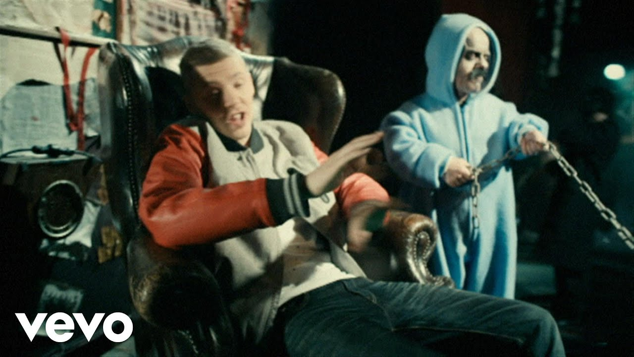 professor-green-monster-professorgreenvevo