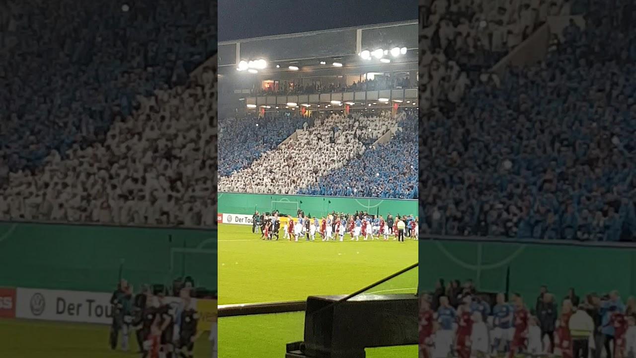 Hansa Gegen Nürnberg