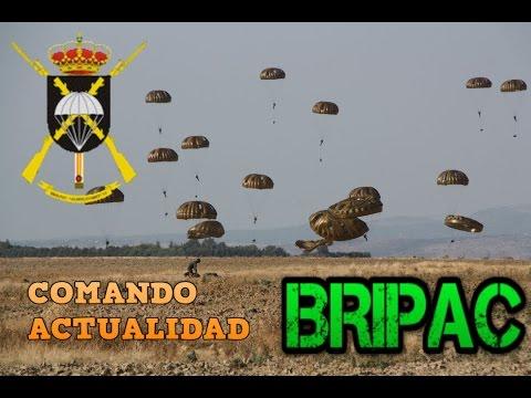 BRIPAC  Comando actualidad