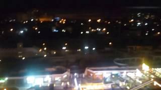 Ночная Аркадия зимой, вид с Аркадикого дворца(http://vk.com/arendavodesse Аренда Квартира Посуточно Одесса. Аркадийский дворец Grean, новострой в Аркадии у самого..., 2017-01-25T16:33:36.000Z)
