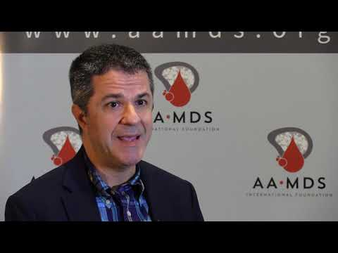 Dr  Kalaycio at ASH 2018 - insights for patients