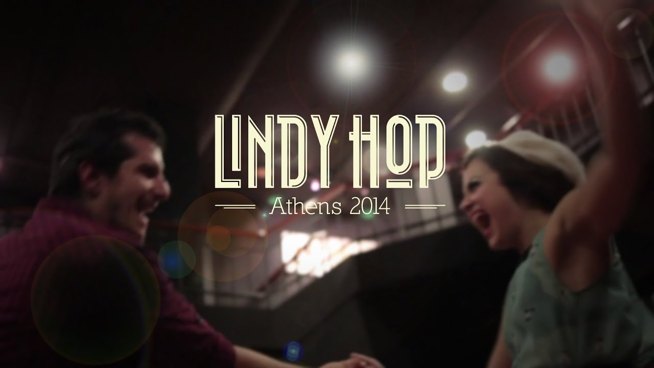 The Lindy Hoppers