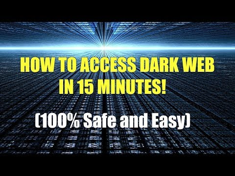 How To Buy From Dark Web? (Deep Web Links) [2018]