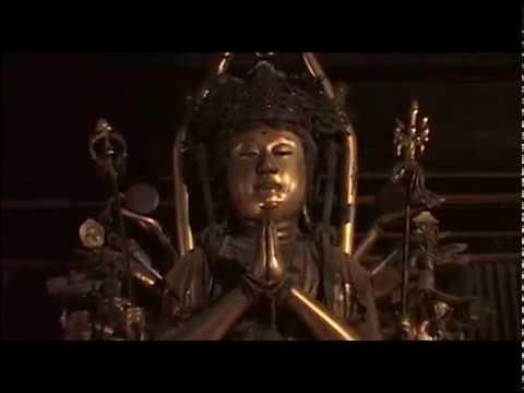 清水寺 心で観る - 秘仏と四季