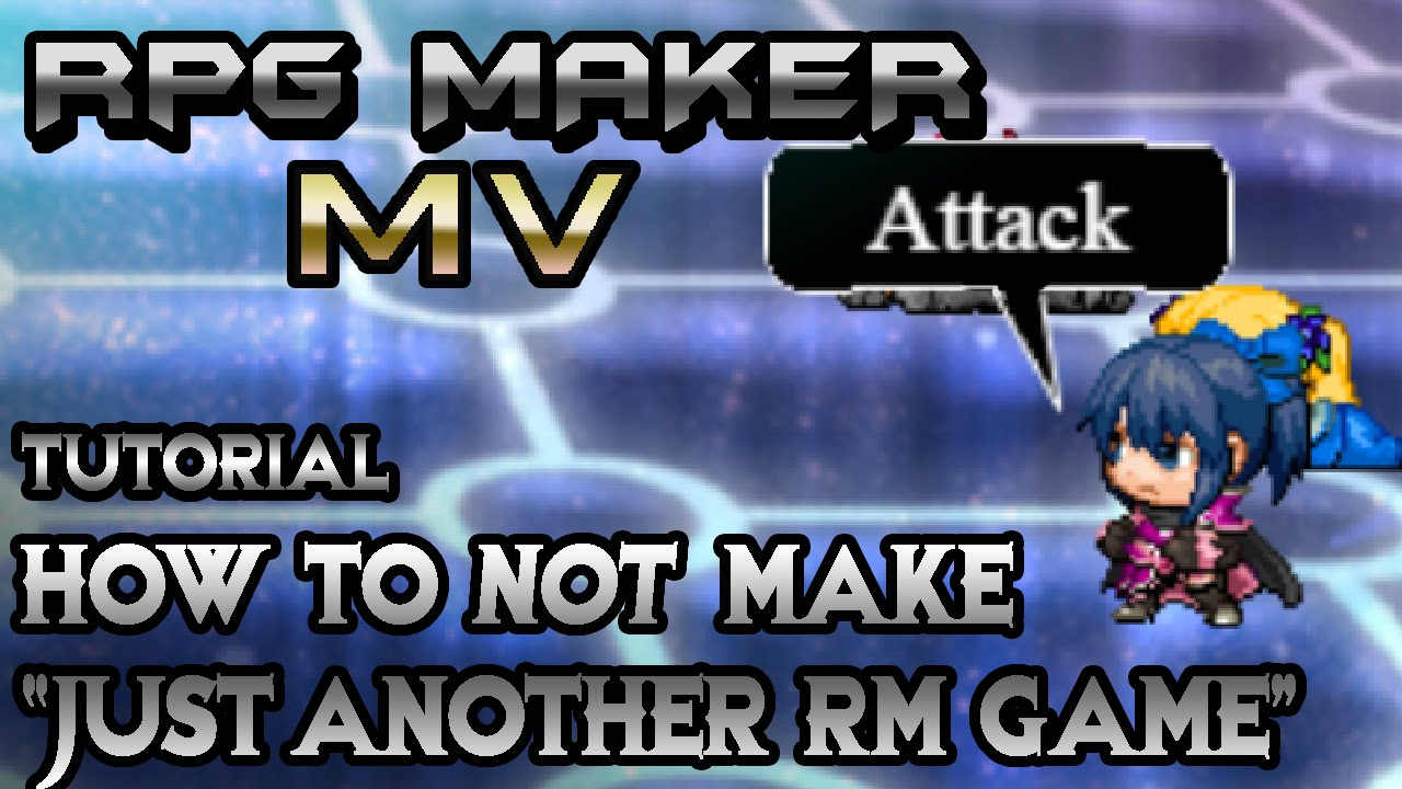 game maker rpg tutorial