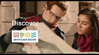 Discover Bratislava Region