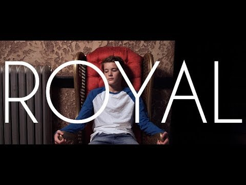 Lost in Constellation - Royal [OFFICIAL MUSIC VIDEO]